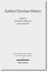 Bird & Maston, Earliest Christian History