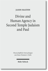 Maston, Divine and Human Agency
